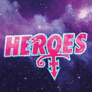 Heroes Night : Beatles v Rolling Stones