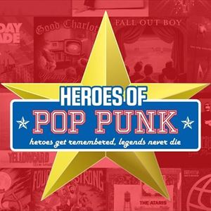 Heroes Of Pop Punk Special