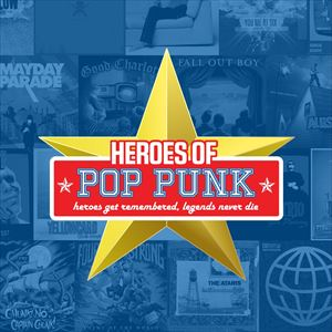 Heroes Of Pop Punk / The Story So Far Afterparty