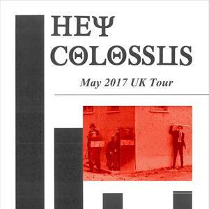 Hey Colossus