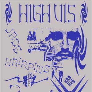 High Vis, Jade Hairpins, Ronan Point