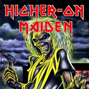 HIGHER-ON MAIDEN