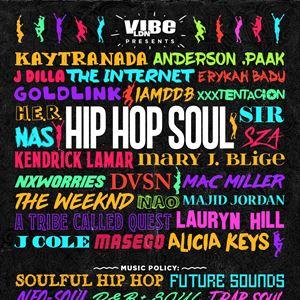 Hip Hop SOUL x23