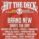 Hit The Deck Festival