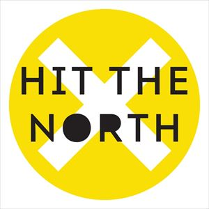 Hit The North 2019 - Early Bird