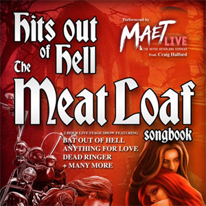 Hits Out Of Hell - The Meat Loaf Songbook