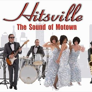Hitsville - The Sound Of Motown