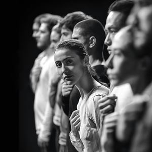 Hofesh Shechter Company: Grand Finale