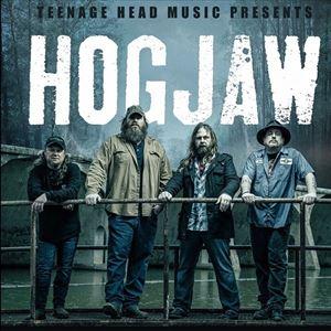 Hogjaw Way Down Yonder UK Tour 2018