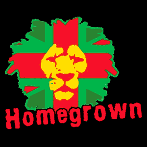 Homegrown - A Tribute to UB40