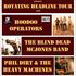 HOODOO OPERATORS / BLIND DEAD MCJONES / PHIL DIRT
