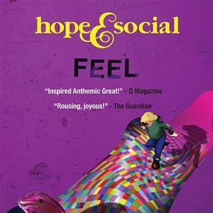 Hope & Social - Feel Again Tour!