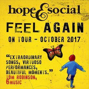 Hope & Social - Feel Again Tour