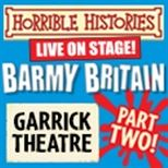 Horrible Histories - Barmy Britain Part II