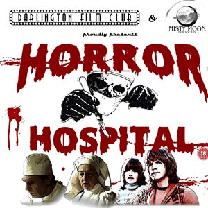 Horror Hospital with Robin Askwith