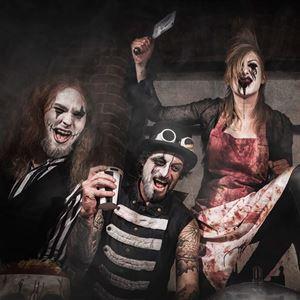 Horror Night/Ward XVI & Special Guests