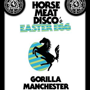 Horse Meat Disco's Easter Egg