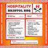HOSPITALITY BRISTOL BBQ