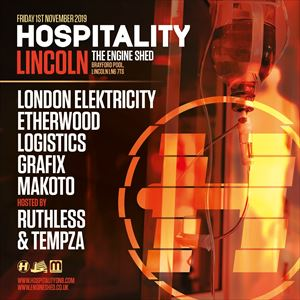 Hospitality Lincoln