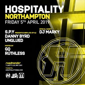 HOSPITALITY : Northampton