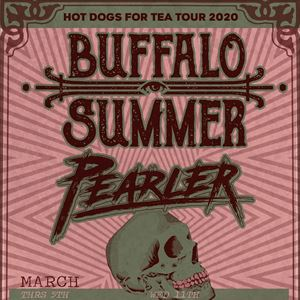Buffalo Summer Pearler Wicked Jackals
