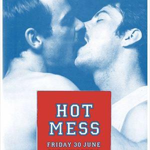 Hot Mess - East Coast