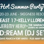 Hot Summer Party