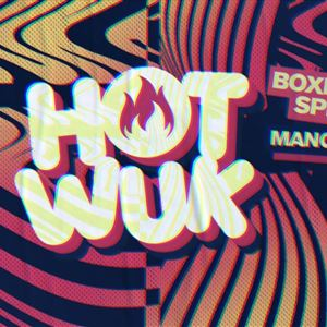 Hot Wuk - Boxing Day Special