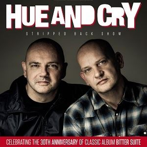 Hue & Cry: Bitter Suite Piano & Vocal Tour
