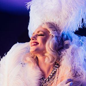 Hundred Watt Club - Burlesque and Cabaret