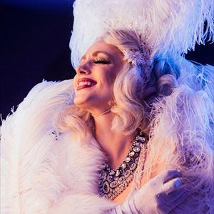 Hundred Watt Club - burlesque & cabaret