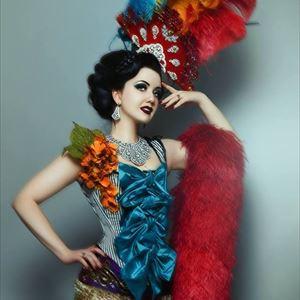 Hundred Watt Club -  Burlesque & cabaret in Alton