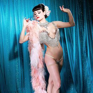 Hundred Watt Club - burlesque in Gloucester
