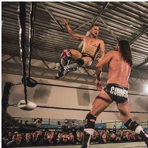 HUSTLE Wrestling