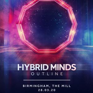 Hybrid Minds: Outline - Birmingham
