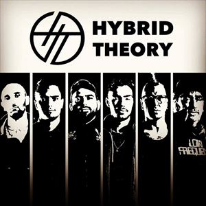 Hybrid Theory Tribute Band to Linkin Park