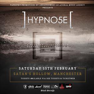 Hypno5e - Manchester