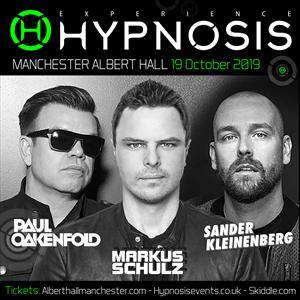 Hypnosis 30th Anniversary