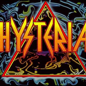 Hysteria - A tribute to Def Leppard in