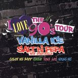 I Love The 90's Tour!