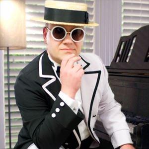 I'M STILL STANDING - The Music of Elton John