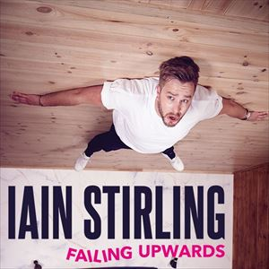 Iain Stirling - Failing Upwards