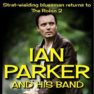 Tuesday Blues - Ian Parker