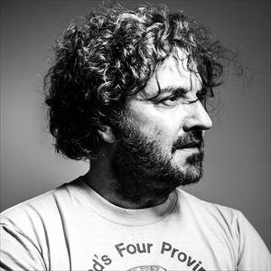 Ian Prowse - The Story of Ian Prowse