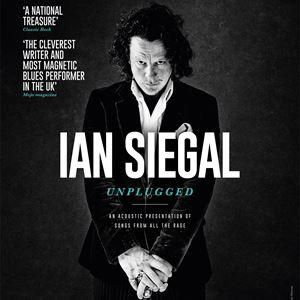 Ian Siegal - Unplugged