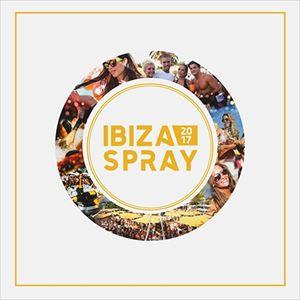 Ibiza Spray at Ocean Beach