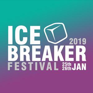 Icebreaker Festival 2019