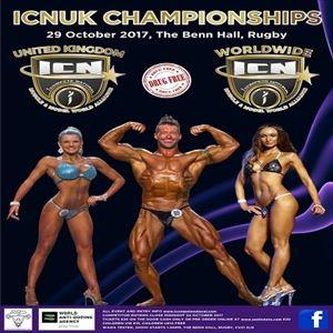 ICNUK CHAMPIONSHIPS