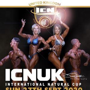 ICNUK International Natural Cup 2020