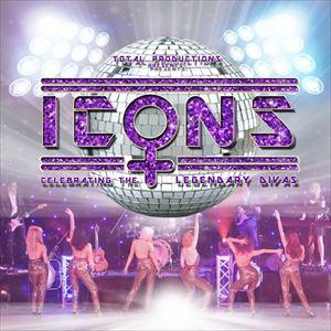 Icons - Celebrating The Legendary Divas